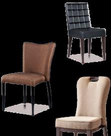 Club / Lounge Chairs